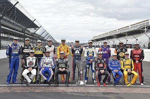 NASCAR Playoff-Vorschau 2018: Die Fahrer