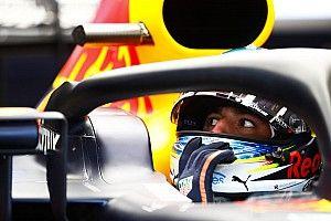 Red Bull veut se risquer à l'évolution Renault à Monza