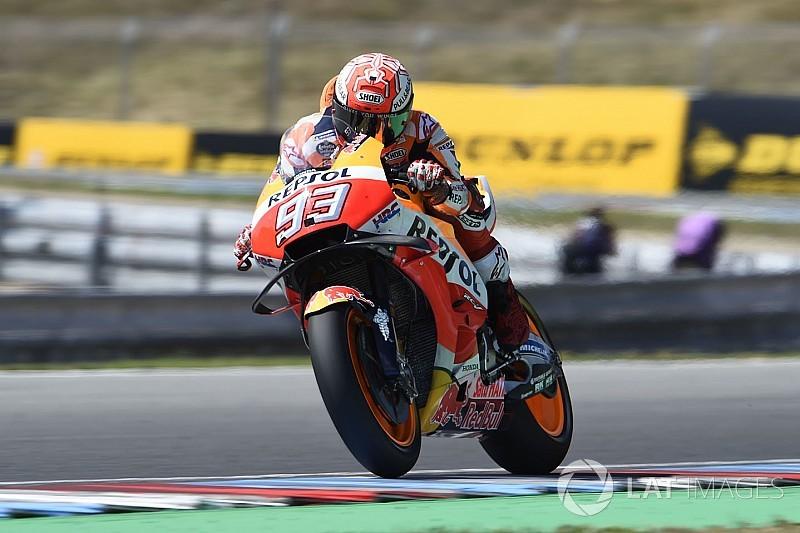 TABELA: Mesmo em 3º, Márquez amplia liderança frente a Rossi