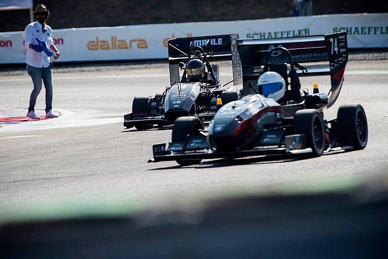 Fotogallery: la Formula SAE Italia a Varano de' Melegari