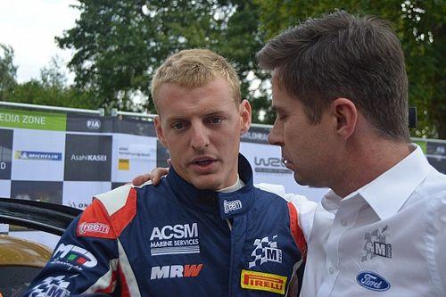 Nil Solans correrá el Rally de Catalunya con un Hyundai