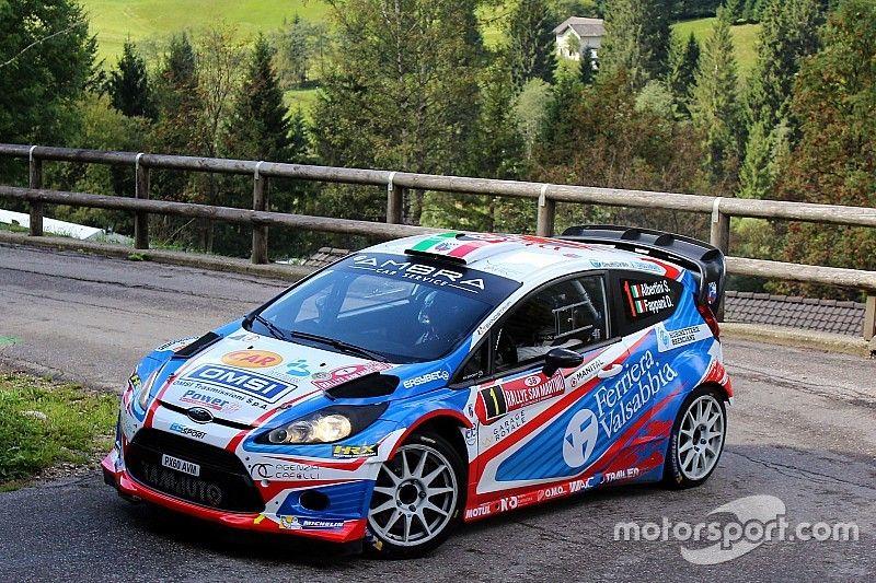 Il Campionato Italiano WRC 2019 parte con il 43° Rally Mille Miglia