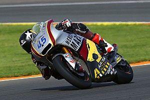 Redding should pick Moto2 over WSBK - Hodgson