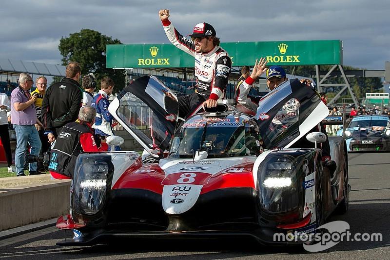 Clamoroso a Silverstone: escluse le Toyota dominatrici! Vittoria della 6 Ore alla Rebellion