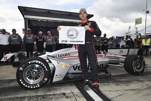 Qualifs - 53e pole historique pour Power!