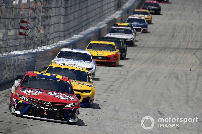 NASCAR 2019 Dover playoffs race weekend schedule
