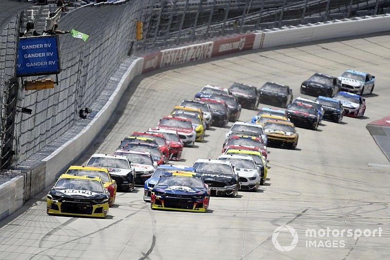 Roundtable: Dover aero package and Kansas predictions
