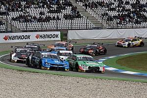 DTM wzoruje się na Formule 1
