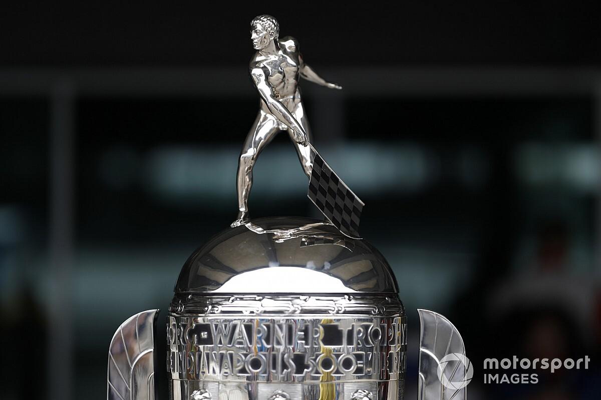 GALERÍA: 104 ganadores de Indy 500