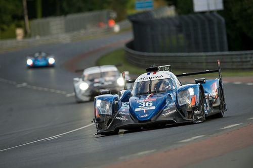 La double mission inédite d'Alpine au Mans