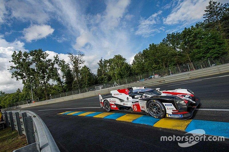Así serán los horarios de las 24 horas de Le Mans 2020... en septiembre