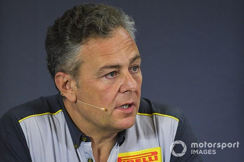 """Isola: """"Pirelli non solo in F1, partecipa al tender del WRC"""""""