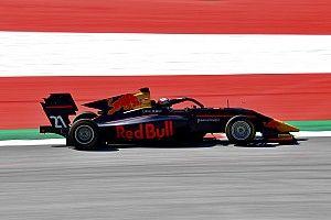 F3 Spielberg: Eerste zege Red Bull-junior Vips, Verschoor tiende