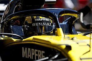 "Renault looking to ""exploit set-up envelope"" at Silverstone"