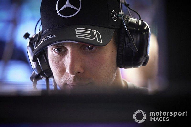 Alonso y Ocon, nombres a tener en cuenta en el mercado de pilotos