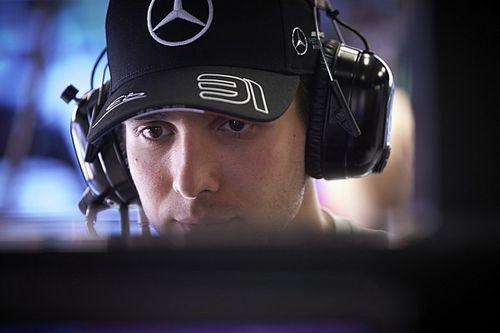 F1: Ocon condiziona Mercedes. Bottas deve aspettare