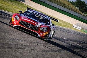 Charles Weerts e Raffaele Marciello si dividono le pole per le due gare di Misano