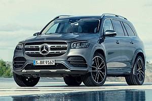 27 millió forinttól indul az Mercedes-Benz GLS európai ára