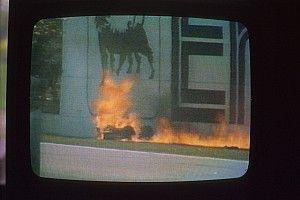 C'était un 23 avril : Berger miraculé, rupture entre Senna et Prost