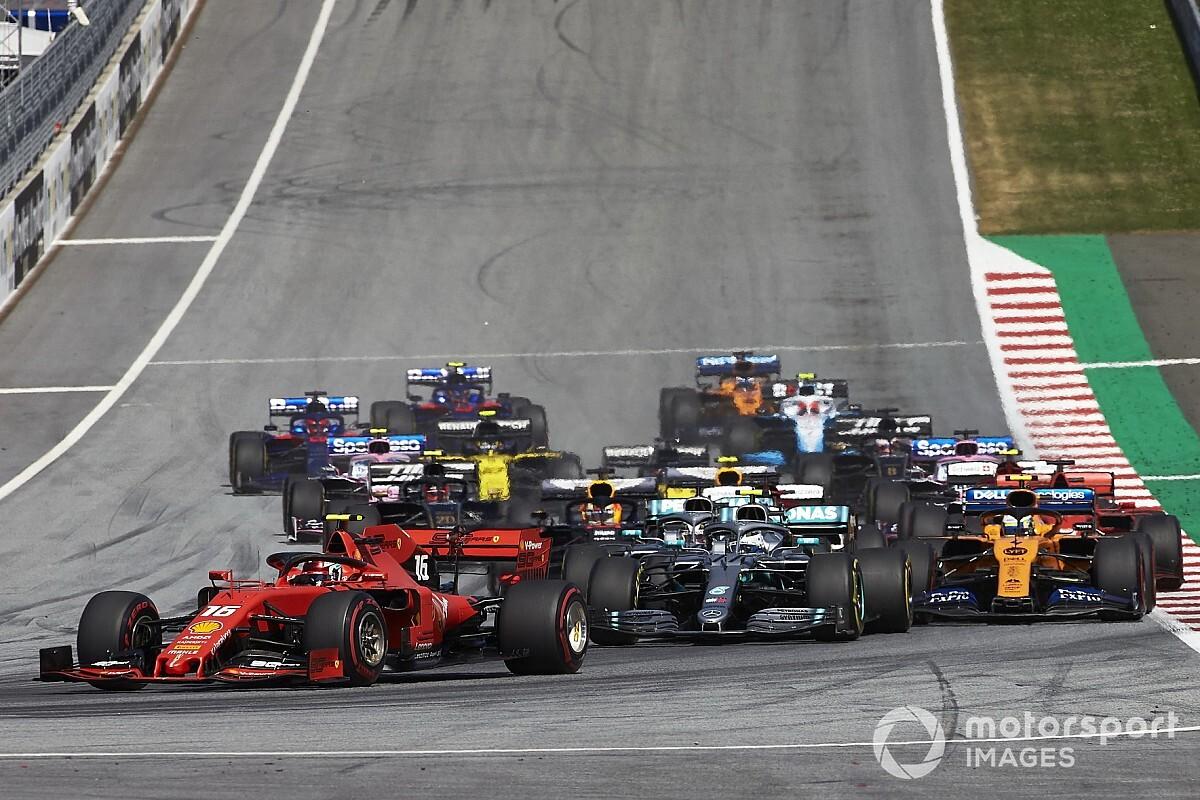 """Seidl : """"Difficile d'imaginer"""" un nouveau motoriste en F1"""