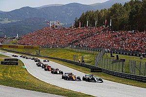 Bahis şirketleri Avusturya GP için Hamilton ve Verstappen'e eşit şans veriyor