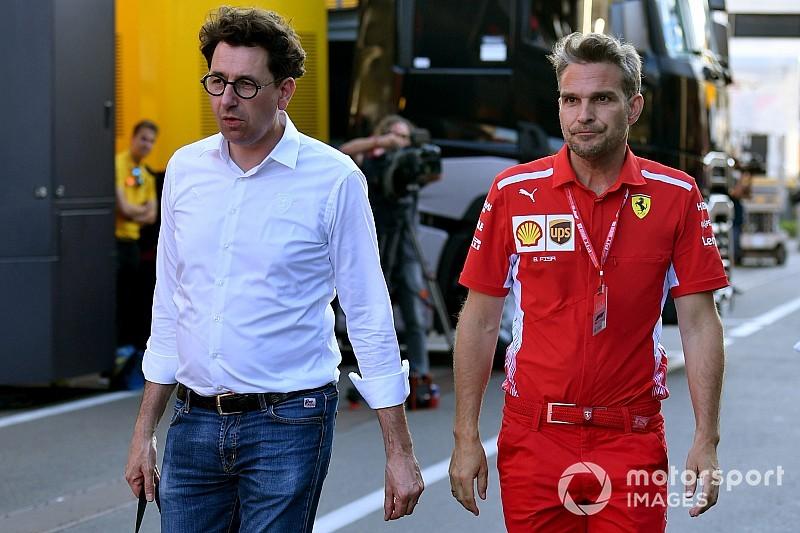 Binotto: Nem legyőzhetetlen a Mercedes