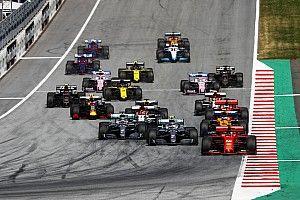 Calendários provisórios de F2 e F3 indicam cronograma da F1 em 2020
