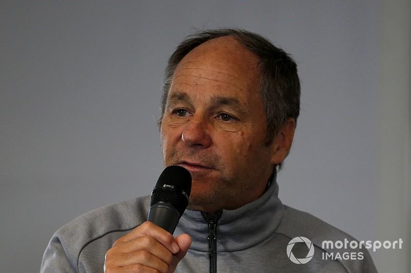 Berger: Şampiyonluk savaşı henüz bitmedi