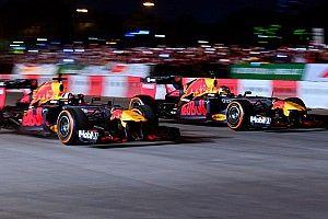 Coulthard visszatért! Vietnám F1-es autóba csalta a skótot