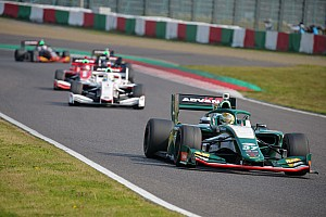 Super Formula drivers set for first Virtual race