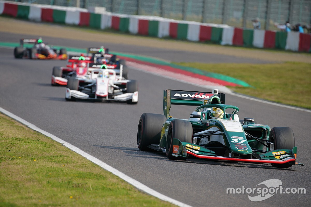 "Super Formula drivers hail ""fantastic"" new overtake system"