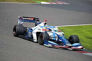 Palou says Super Formula title possible in rookie year