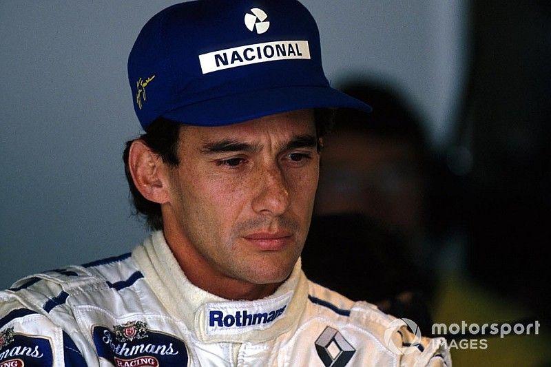El homenaje pendiente de Ayrton Senna se realizará en España 2019