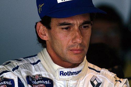 Docufilm F1: Le testimonianze del Caso Senna