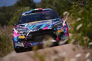 CIWRC: Rally del Salento rinviato, ACI Sport deciderà il recupero
