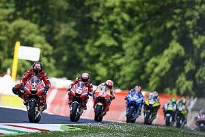 MotoGP Grand Prix van Italië - Tijden, welke tv-zender en meer