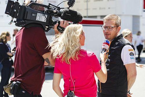 Seidl, McLaren'ın cuma günkü çalışmalarından memnun