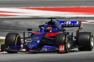 """Kvyat terug van weggeweest: """"Presteer nu beter dan bij Red Bull"""""""