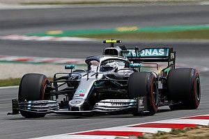 LIVE F1, GP di Spagna: Gara