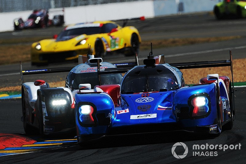 Toyota imagine SMP en pole, Sarrazin assure que c'est impossible