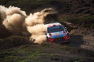 Dani Sordo también correrá el Rally de Turquía