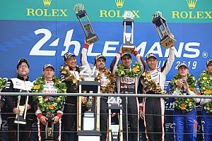 A década de Mônaco, Le Mans e Indianápolis: Os vencedores das três joias do automobilismo mundial