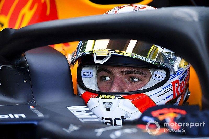 """Verstappen: """"Es una tontería decir que los F1 son fáciles de pilotar"""""""