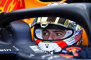 "Verstappen: ""McLaren? Nem aggódom miattuk..."""