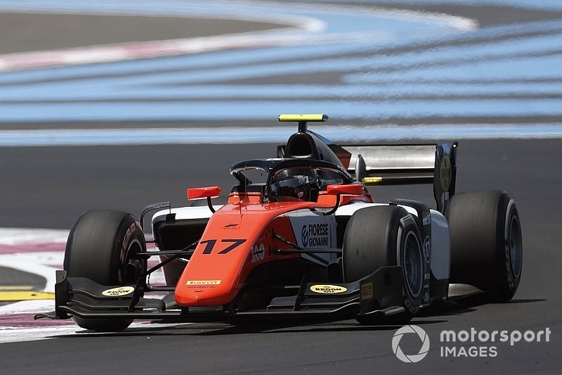 Raghunathan banned from Austria F2 round