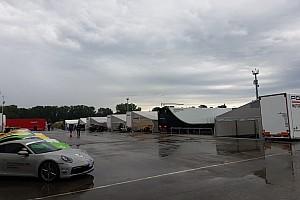 Carrera Cup Italia, a Imola la pioggia rimescola le carte per la qualifica