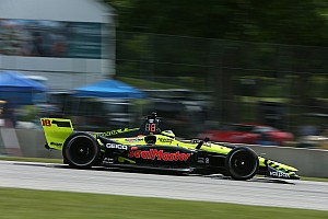 Hinchcliffe, Palou and Sette Camara on Coyne shortlist