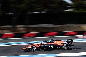 """Verschoor van P14 naar P4: """"Een van mijn sterkste races in F3"""""""