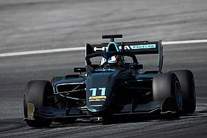 F3, Spa-Francorchamps: Hughes si prende la vetta nelle Libere