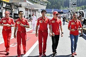 Fotogallery F1: piloti e team si preparano per affrontare il GP d'Austria 2019